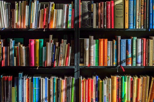 Best R Books